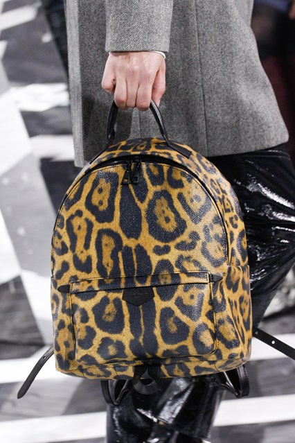 2016 Fall - 2017 Winter Handbag Trends 3