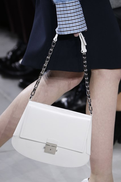 2016 Fall - 2017 Winter Handbag Trends 31
