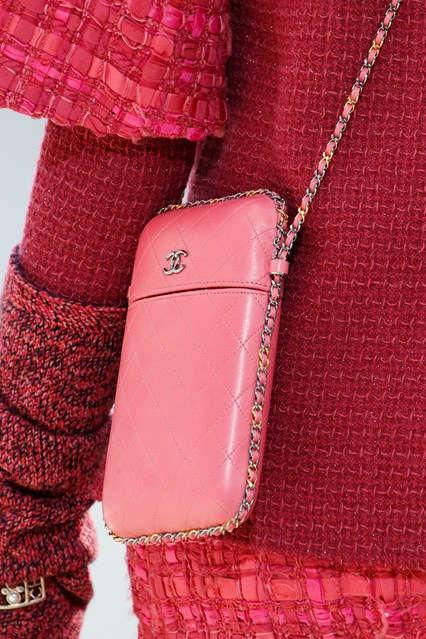 2016 Fall - 2017 Winter Handbag Trends 5