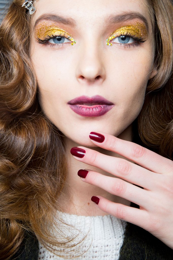 2016 Fall - 2017 Winter Nail Polish Trends 7 - Fashion Trend Seeker