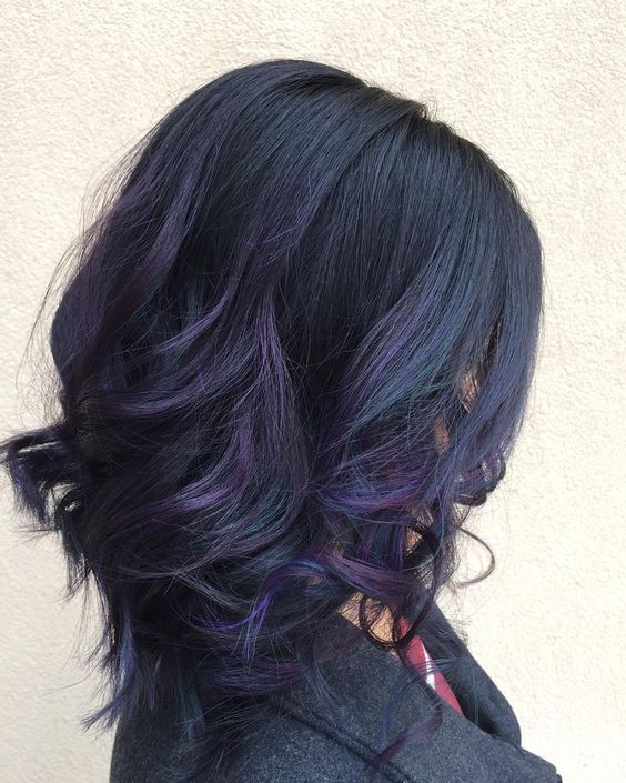 2016 Fall Amp Winter 2017 Hair Color Trends  Fashion Trend Seeker