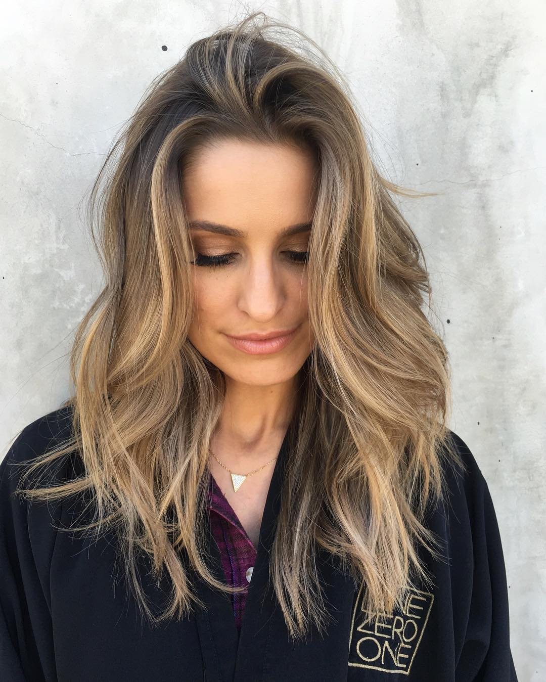 2016 Fall Winter 2017 Hair Color Trends 17