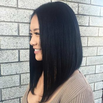 2016 Fall & Winter 2017 Hair Color Trends 23
