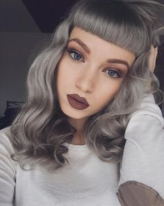 2016 Fall & Winter 2017 Hair Color Trends 6