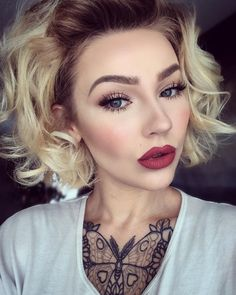 2017 Hairstyles Hair Trends & Hair Color Ideas 2