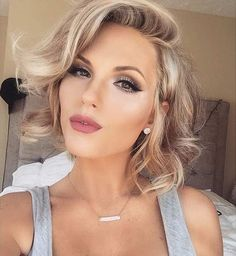 2017 Hairstyles, Hair Trends & Hair Color Ideas 3