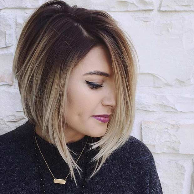 2017 Hairstyles, Hair Trends & Hair Color Ideas 5