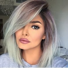 Hairstyles And Color For 2017 : 2017 Hairstyles, Hair Trends & Hair Color Ideas - Fashion Trend Seeker
