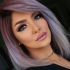 2017 Hairstyles, Hair Trends & Hair Color Ideas 7