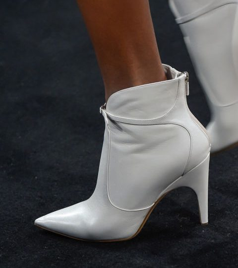 Hot Boot Trends for Fall 2016 / Winter