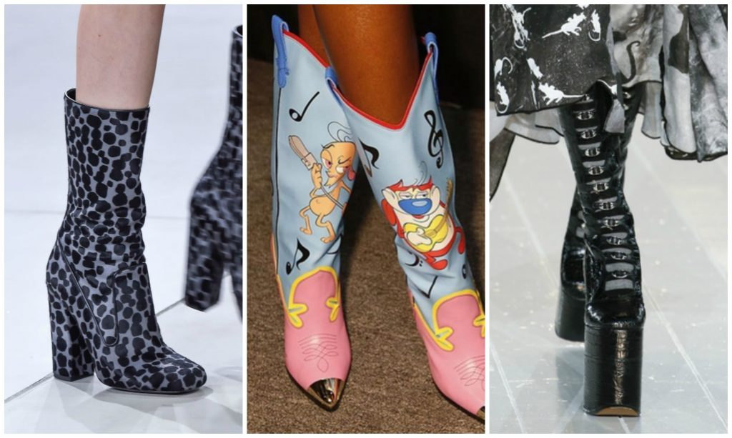 Hot Boot Trends for Fall 2016 - Winter 2017 Main