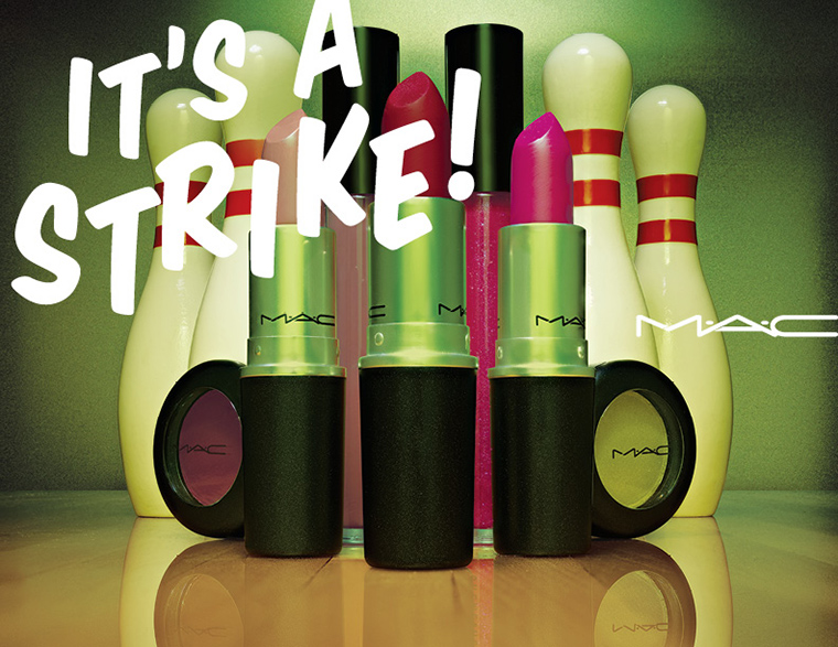 MAC It's a Strike Makeup Collection for Fall 2016 2