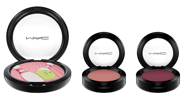 MAC It's a Strike Makeup Collection for Fall 2016 4