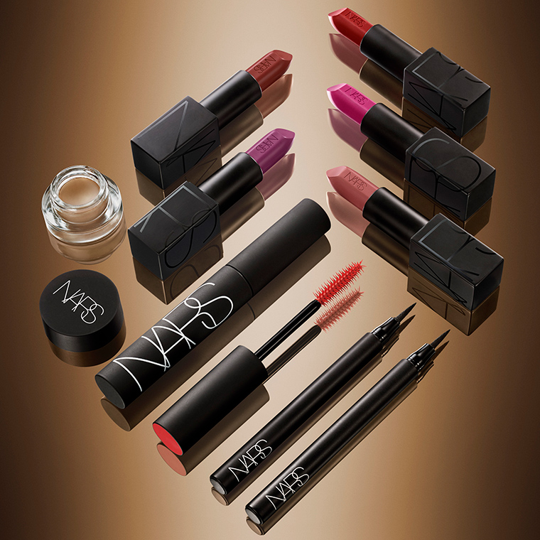 NARS Audacious Collection for Fall 2016 2