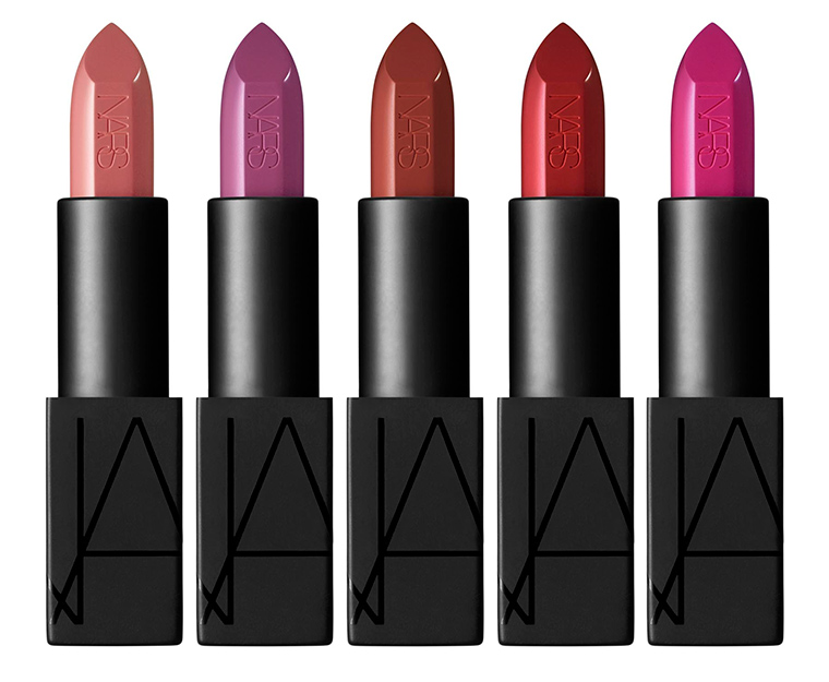 NARS Audacious Collection for Fall 2016 6