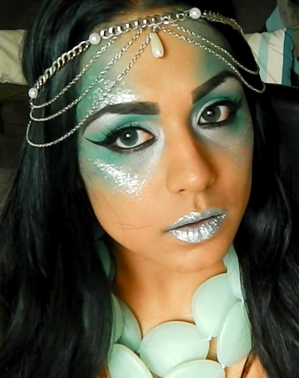 2016 DIY Halloween Makeup Ideas  Fashion Trend Seeker - Makeup Halloween 2016