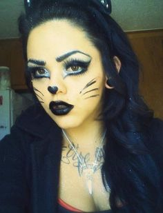 2016-diy-halloween-makeup-ideas-22