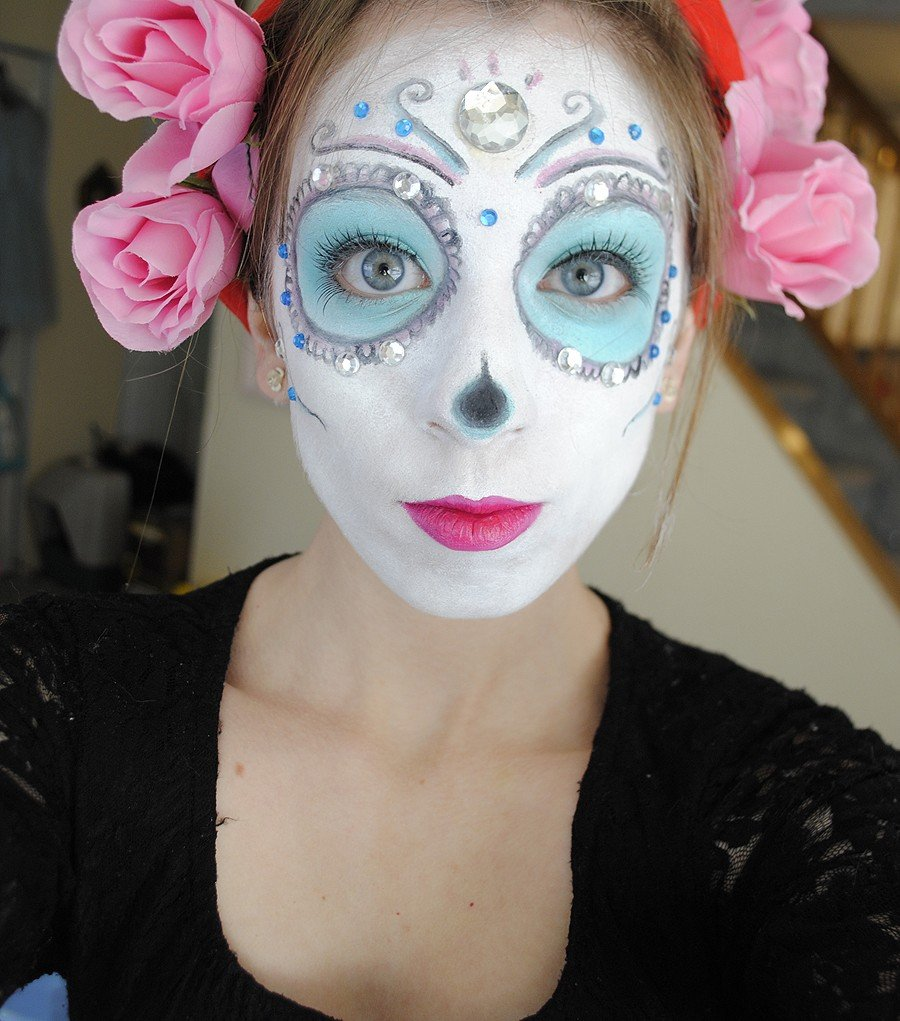 2016-diy-halloween-makeup-ideas-27