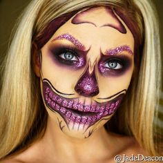2016-diy-halloween-makeup-ideas-3