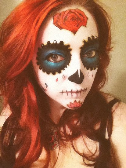 2016-diy-halloween-makeup-ideas-32