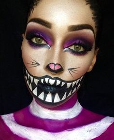 2016-diy-halloween-makeup-ideas-4