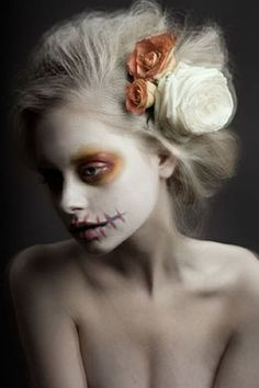 2016-diy-halloween-makeup-ideas-46