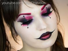 2016-diy-halloween-makeup-ideas-5