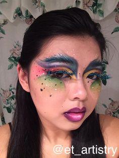 2016-diy-halloween-makeup-ideas-6