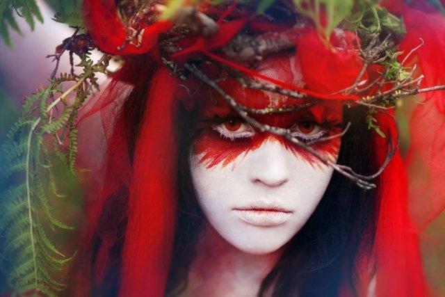 2016-diy-halloween-makeup-ideas-9
