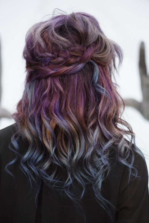 hair color trends winter 2017 - photo #13