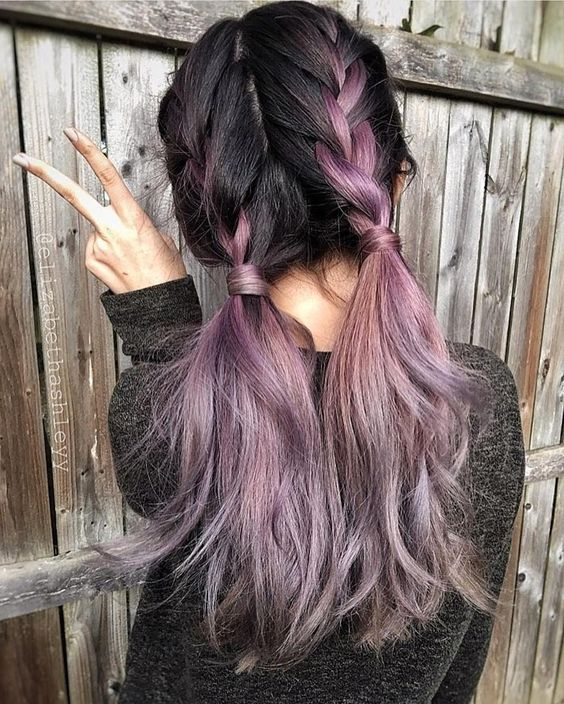 2017 Hair Color Trends  Fashion Trend Seeker