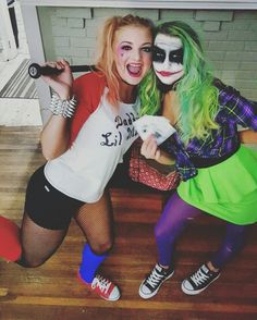 one-of-a-kind-differnt-ways-you-can-be-harley-quinn-from-suicide-squad-this-halloween-7