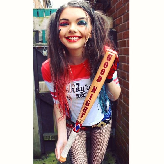 one-of-a-kind-differnt-ways-you-can-be-harley-quinn-from-suicide-squad-this-halloween