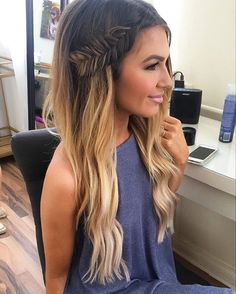 2017 Long Hairstyle Ideas - Fashion Trend Seeker