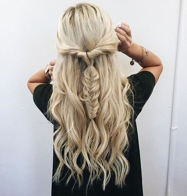 Top 2017 hair trends for teens the style news network Hair fashion style llc