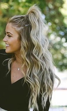 Teen Fashion Hairstyles 106