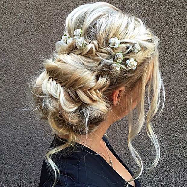 2017 prom hair trends fashion trend seeker