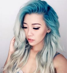 2017 Spring & Summer Hairstyles, Hair Ideas and Hair Color Trends ...