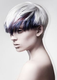 2017 Spring & Summer Haircolor Trends 16