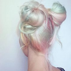 2017 Spring & Summer Haircolor Trends 2
