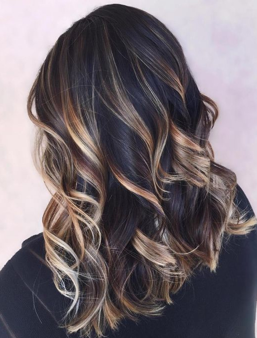 2017 Spring & Summer Haircolor Trends 31