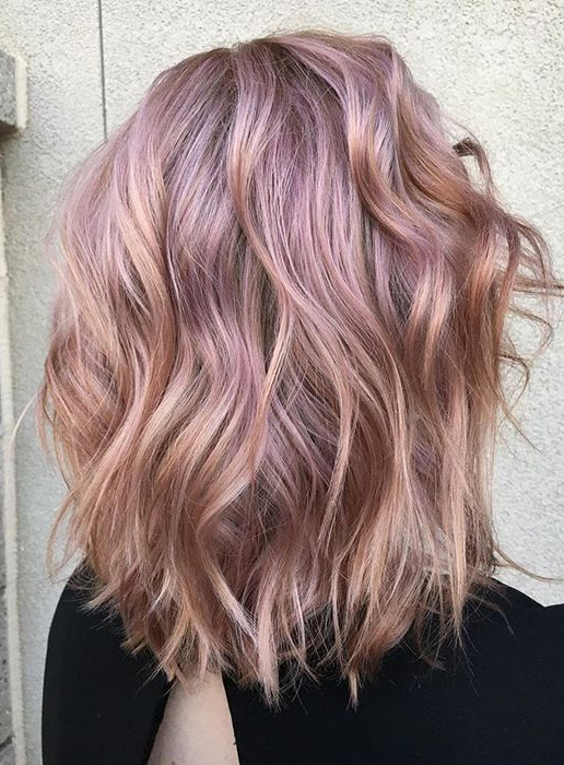 hair color trends winter 2017 - photo #23