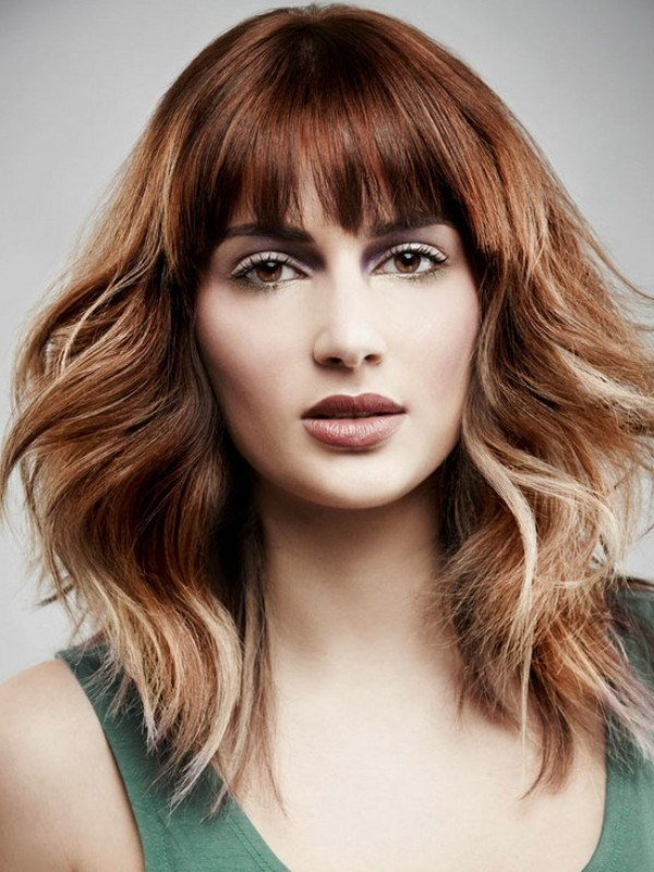2017 Spring & Summer Haircolor Trends 61
