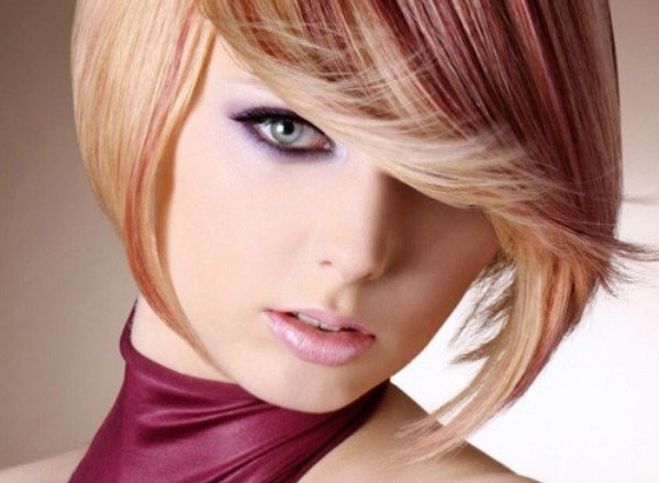 2017 Spring & Summer Haircolor Trends 62