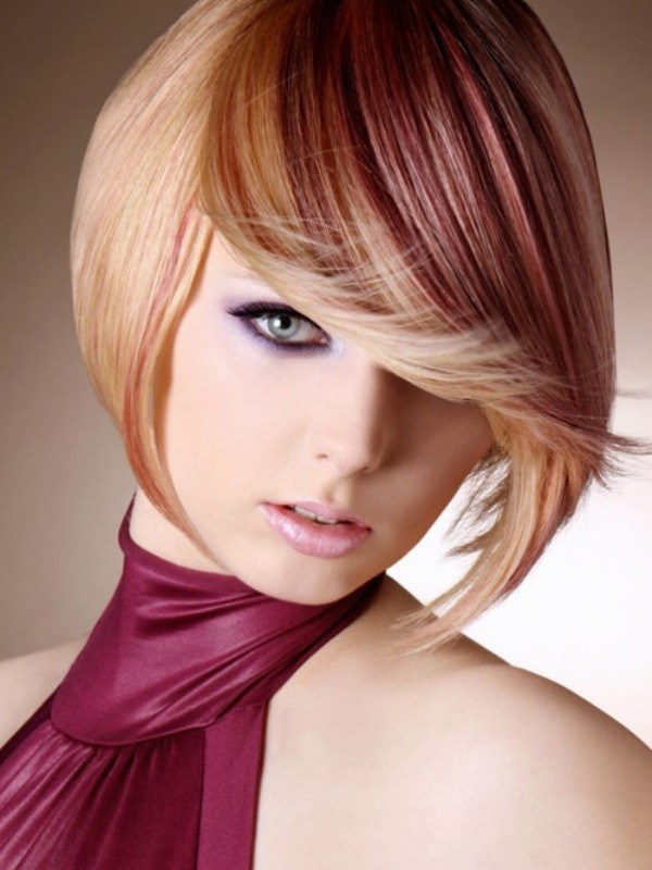 2017 Spring Summer Hair Color Trends Fashion Trend Seeker