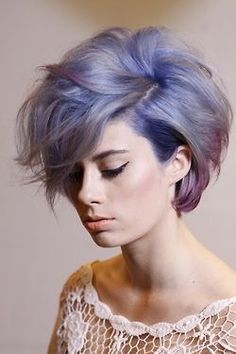 2017 exotic hair color ideas for short hair  fashion