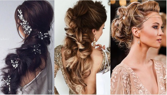 The Most Glamorous Hairstyles of 2017 - Fashion Trend Seeker