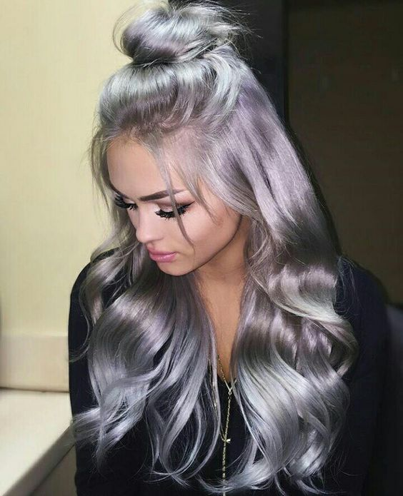Hair Trends 2018: 2018 Hair Color Trends