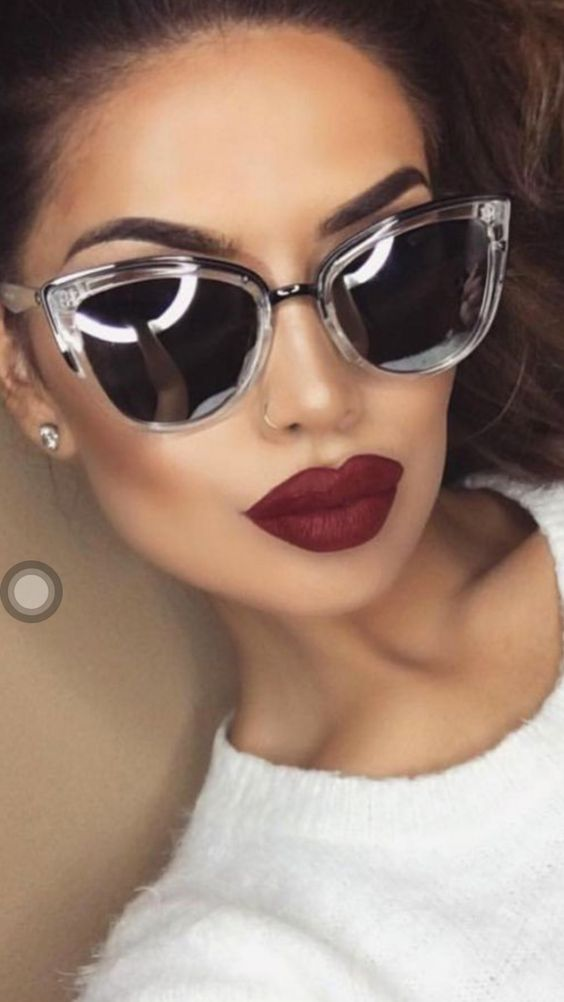 2018 Top Sunglasses Trends Fashion Trend Seeker