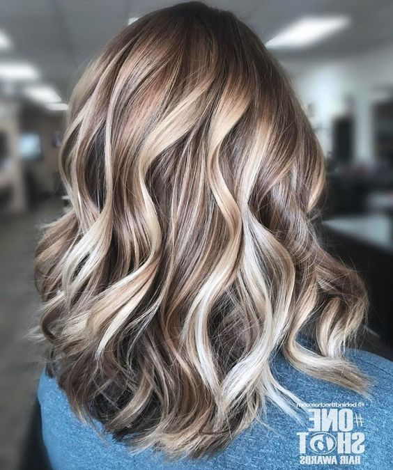 Trendy Hair Color 2019: Top 2019 Hair Color Trends